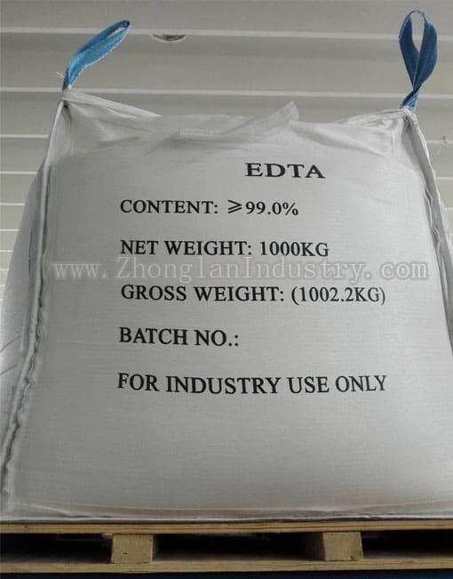 EDTA ACID package 2