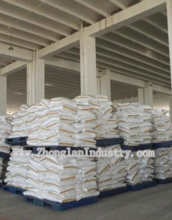 EDTA ACID warehouse