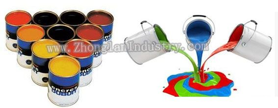 Triacetin Industry products