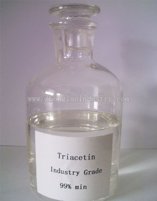 Triacetin liquid 1