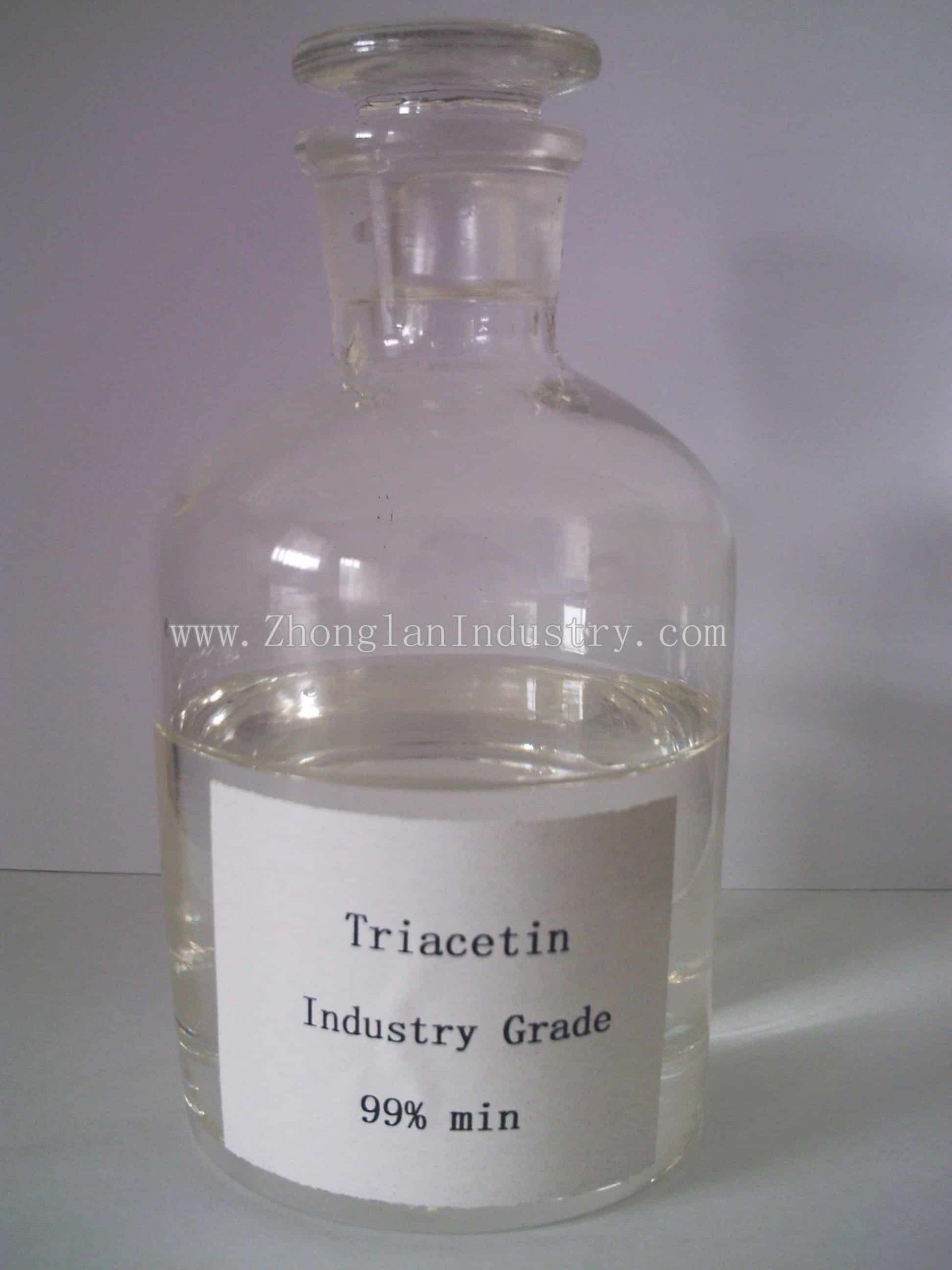 Triacetin liquid 2