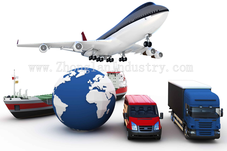 Triacetin transportation