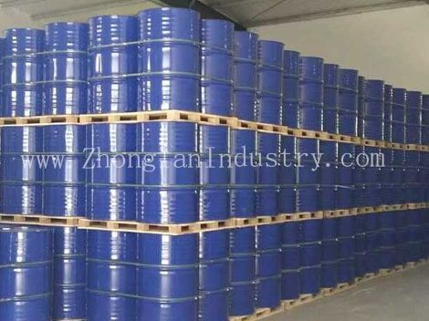 Triacetin warehouse 2