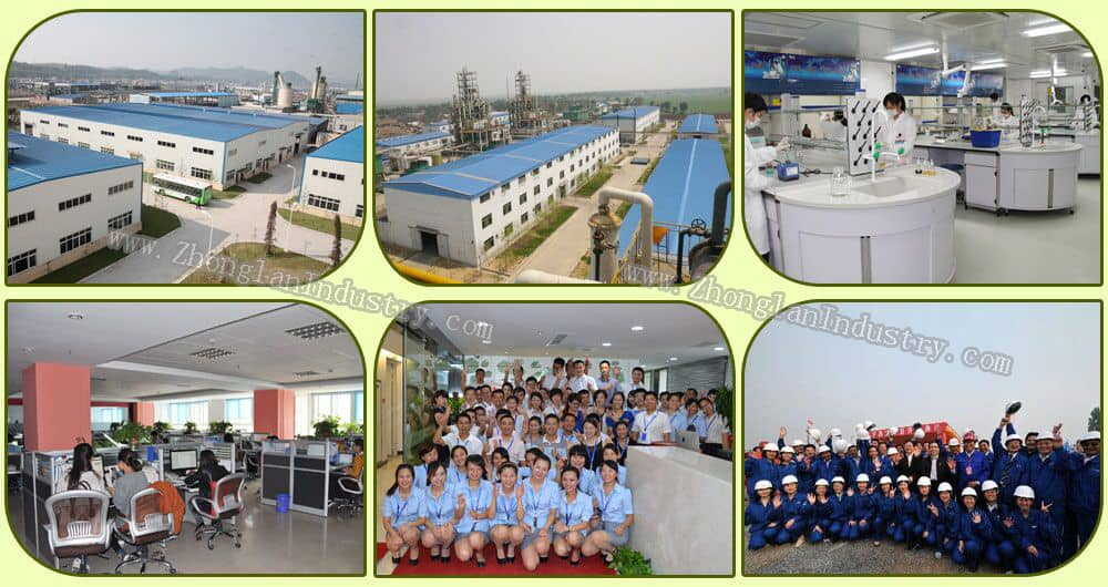 EDTA 2NA factory