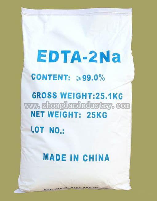 EDTA 2Na Package