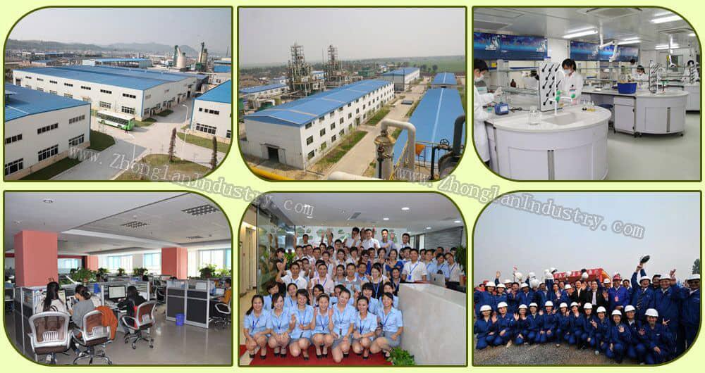 EDTA-4NA factory