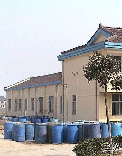 2 Chloropropane factory