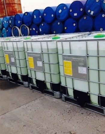 2 Chloropropane storing
