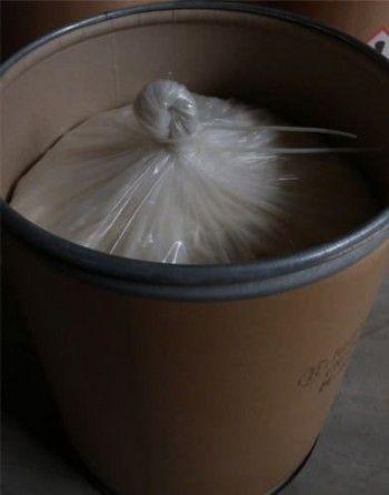 Glyoxalic acid package