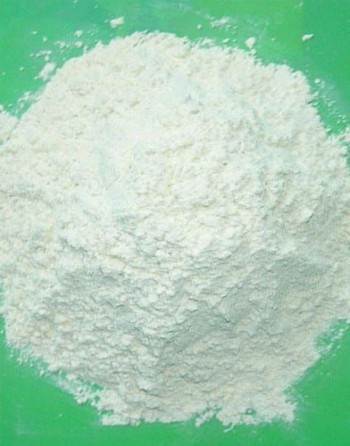 barium titanate appearance