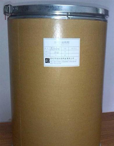 dl mandelic acid packaging Drum, 25kg