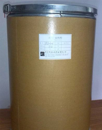 dl mandelic acid packaging Drum, 25kg