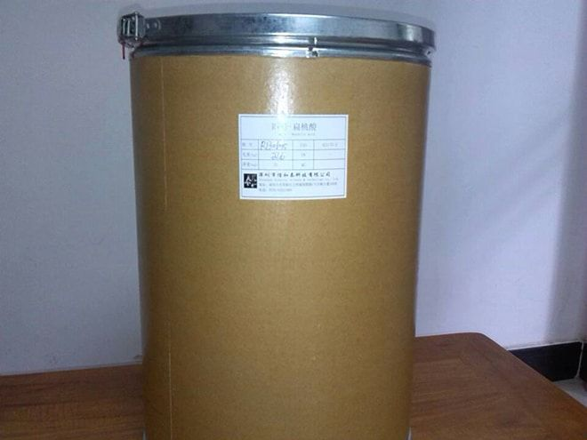 dl mandelic acid packaging
