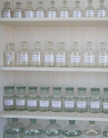 dodecane laboratory
