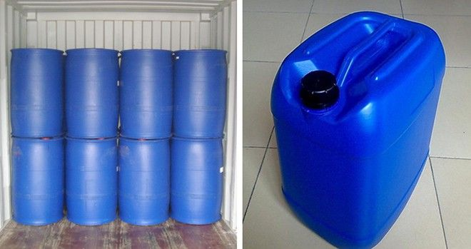 ethyl 2 hydroxybenzoate packaging and transportation