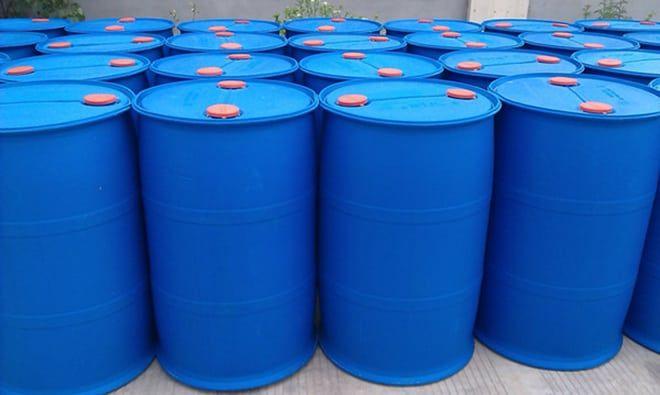 ethyl 2 hydroxybenzoate storing