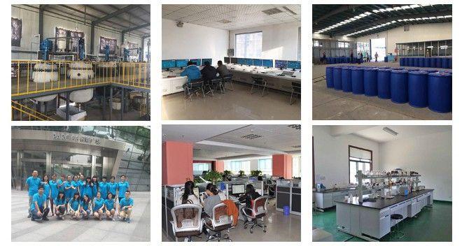 glyoxal zhonglan industry
