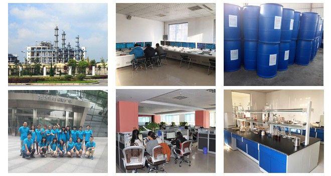 glyoxylic acid zhonglan industry