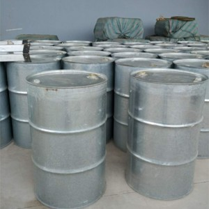 pine needle oil storing