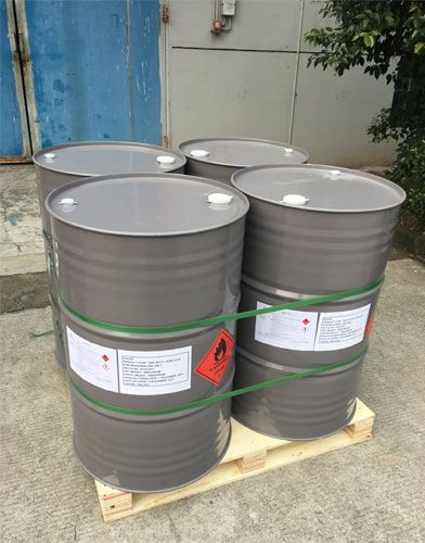 tert butyl acrylate packaging