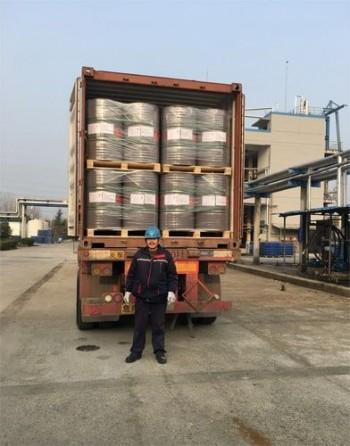 tert butyl acrylate transport