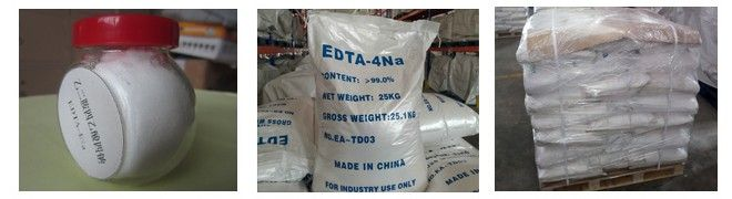 tetrasodium edta Appearance and packaging