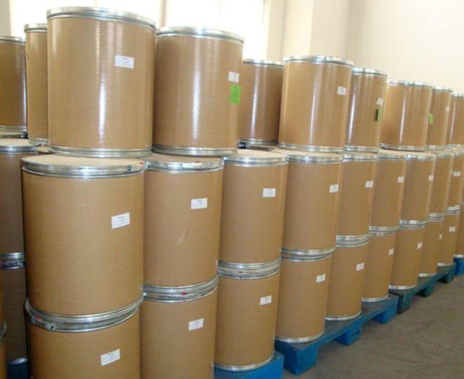 thiamine mononitrate storing