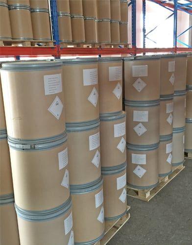 1-naphthalene acetic acid storing