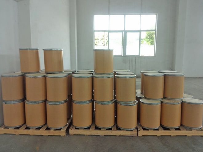 2 methylhydroquinone storing