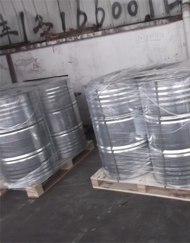 3 cyclopentylpropionyl chloride packaging