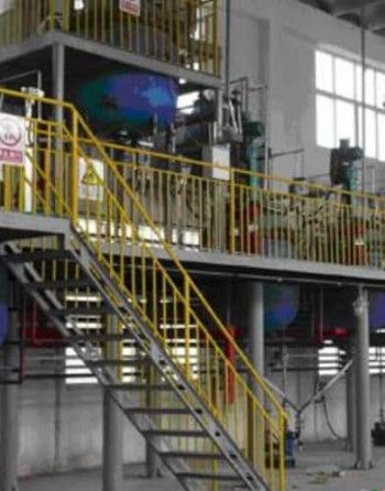 4 chloro 3 methlphenol factory