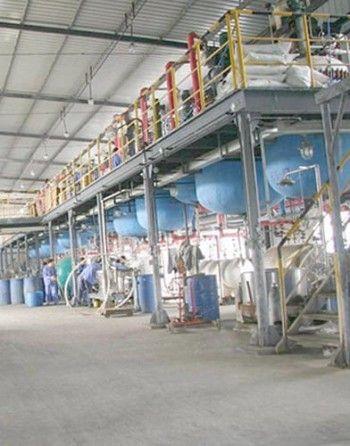 Cocamide DEA factory
