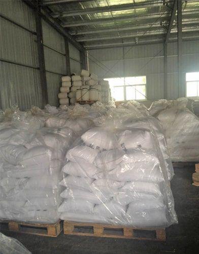 Potassium Persulfate packaging