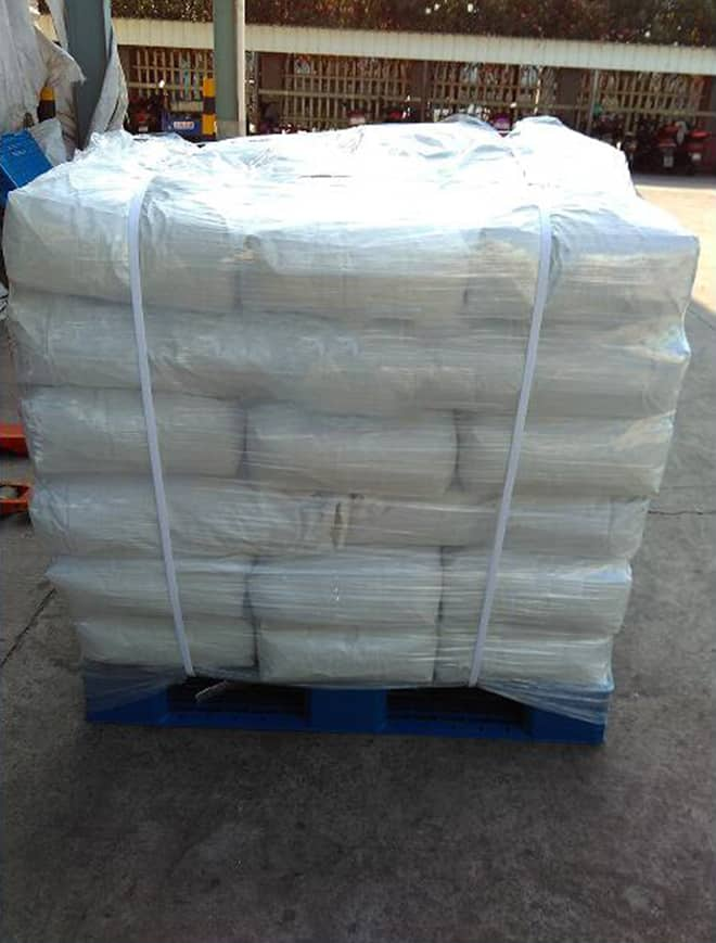 carboxymethyl cellulose packaging PP bags 25 kg