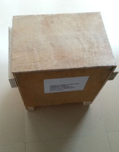 flumethrin packaging
