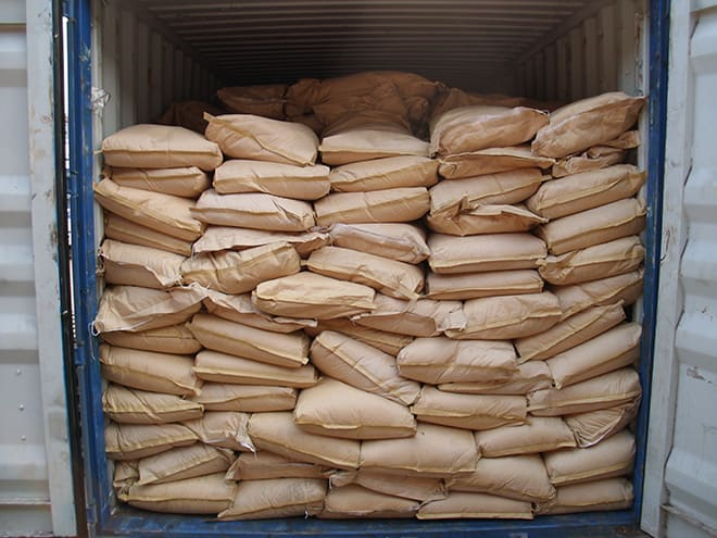 magnesium stearate packaging