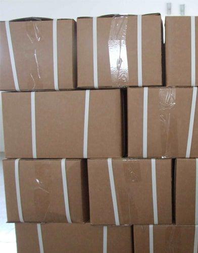 sodium sacchrine packaging