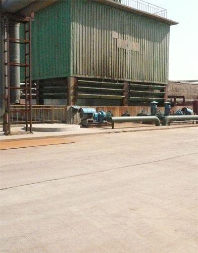 Disodium EDTA factory
