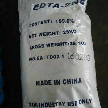 Disodium EDTA package
