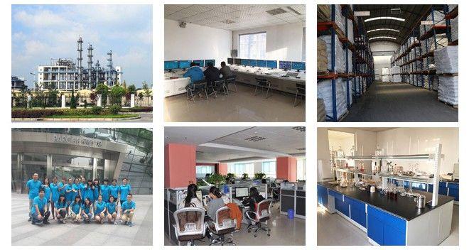 EDTA-CaNa2 manufacturer