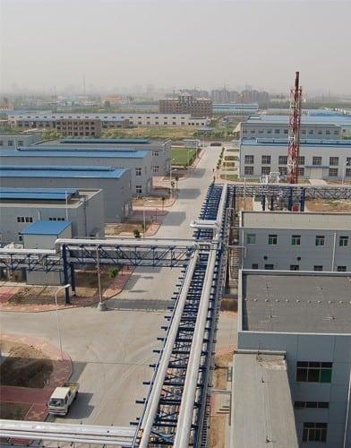 EDTA acid factory