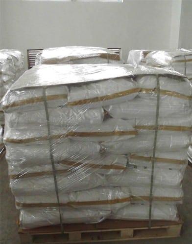 dtpa acid storing