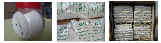 edta acid packaging and appearance