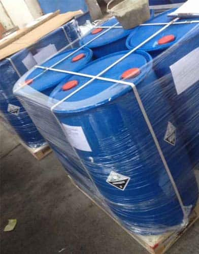 ethylene diamine tetraacetic acid tetrasodium salt 38% packaging