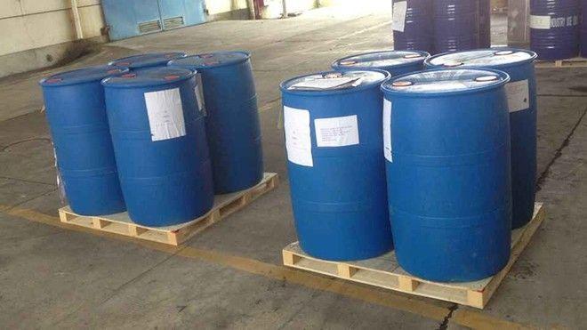 ethylene diamine tetraacetic acid tetrasodium salt 38 packaging