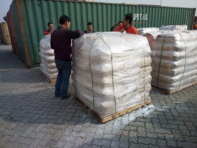 nta acid packaging