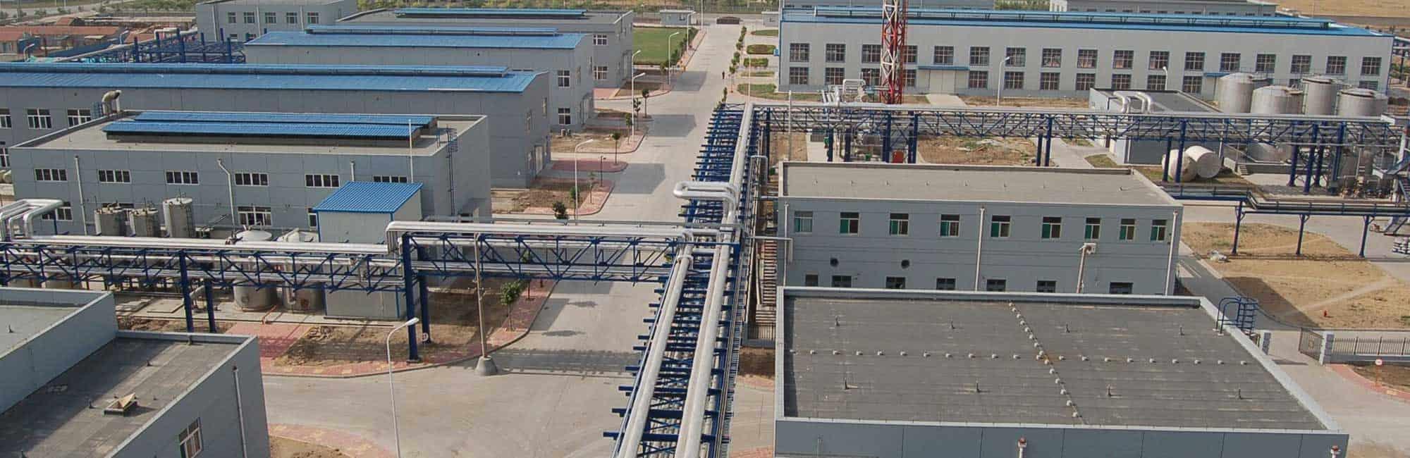 zhonglan industry factory 2
