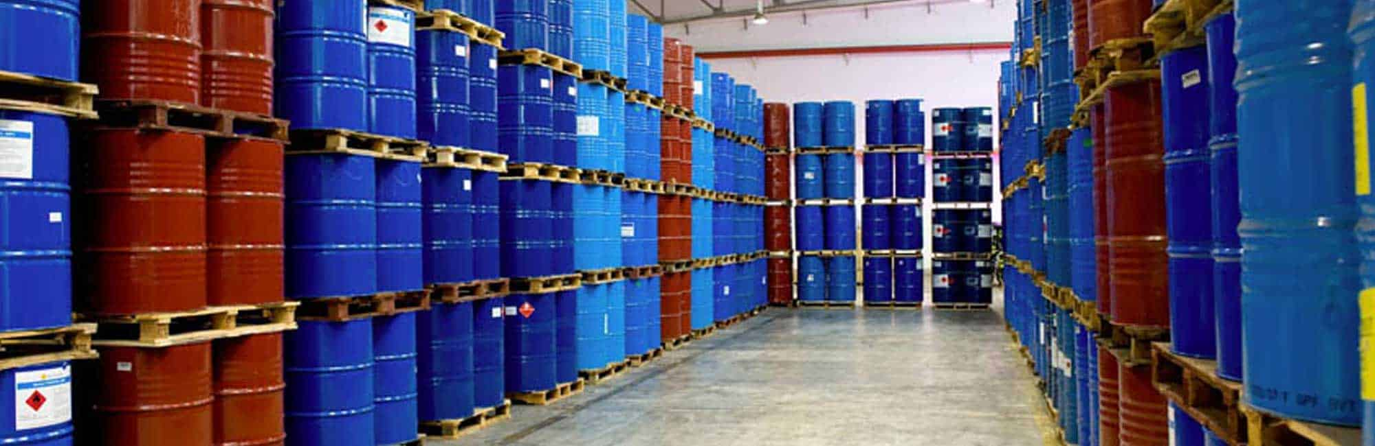 zhonglan industry ware house