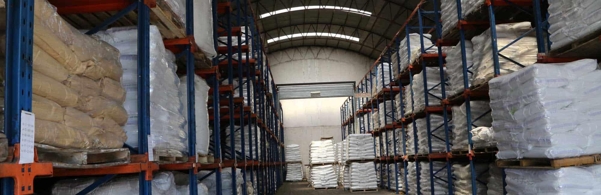 zhonglan industry warehouse