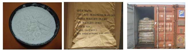 magnesium edta appearance